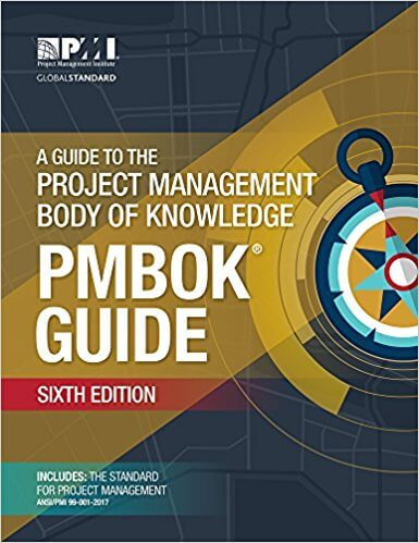 PMP 6th Edition