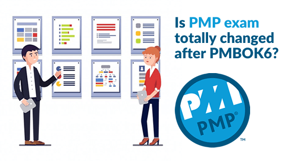 PMP Welcome changes