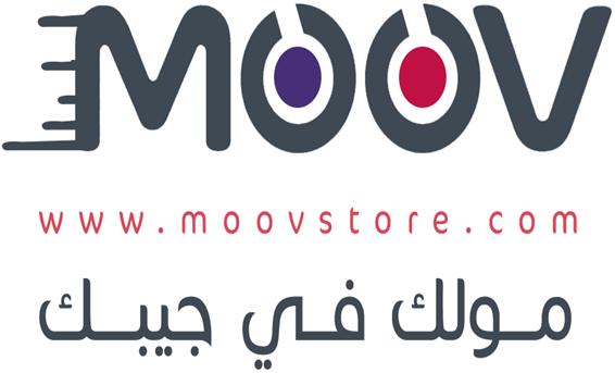 Moov Store